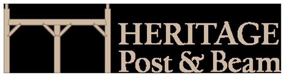 Heritage Post & Beam